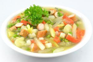 Gemüseeintopf Kartoffeln