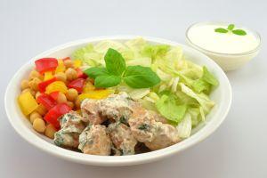 Salat Oriental