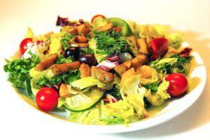 Salat Piemont von vitesca