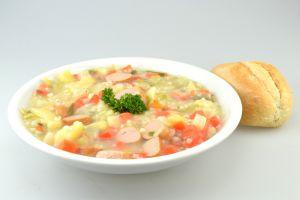 Schottische Bauernsuppe